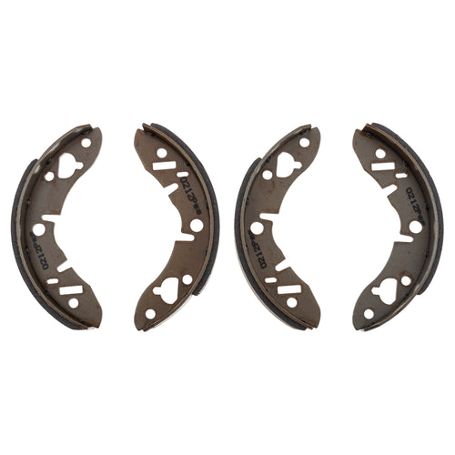 BRAKE SHOE SET, AXLE SET