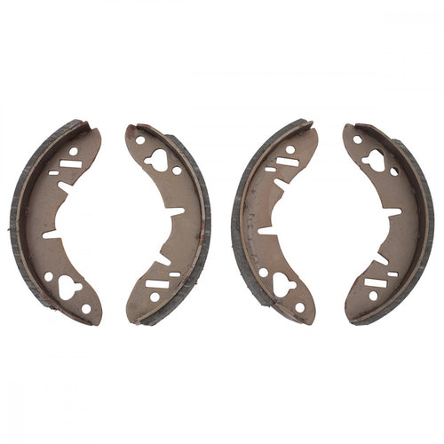 BRAKE SHOE SET, AXLE SET, GOLDEN CLASSIC