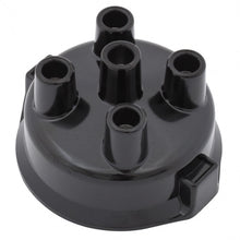 Load image into Gallery viewer, DISTRIBUTOR CAP, DELCO, TOP ENTRY