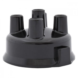 DISTRIBUTOR CAP, DELCO, TOP ENTRY
