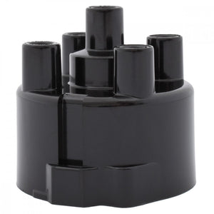 DISTRIBUTOR CAP, 45D4, TOP ENTRY