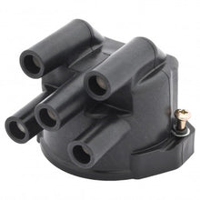 Load image into Gallery viewer, DISTRIBUTOR CAP, 45D4, SIDE ENTRY