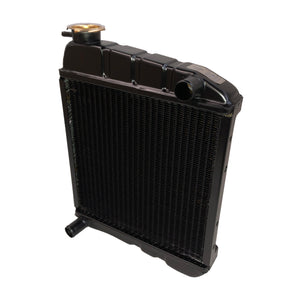 RADIATOR MINI OE 3 CORE 1967-1990