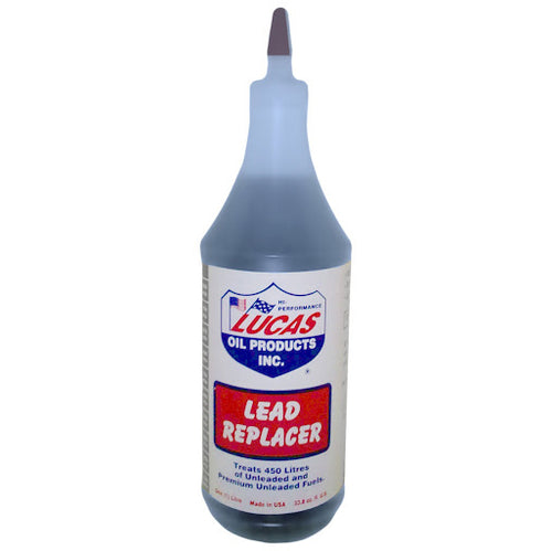 LUCAS LEAD REPLACER 1L