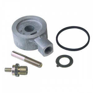 ADAPTOR KIT, SPIN-ON OIL FILTER MGA, MGB