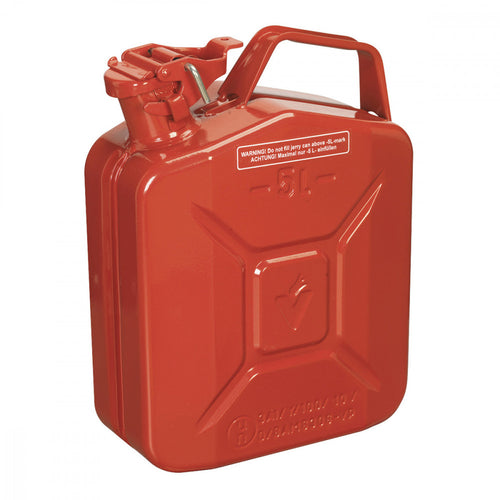 JERRY CAN, 5 LITRE