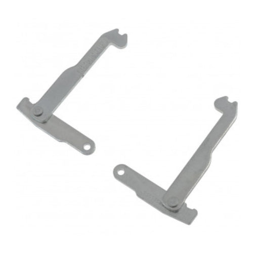 HANDBRAKE LEVERS, PAIR