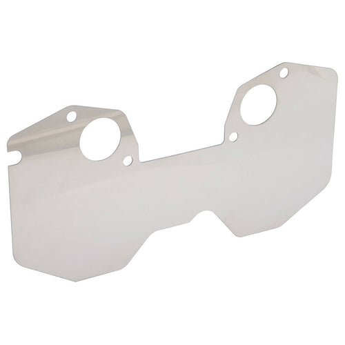 STAINLESS STEEL CARBURETTOR HEATSHIELD