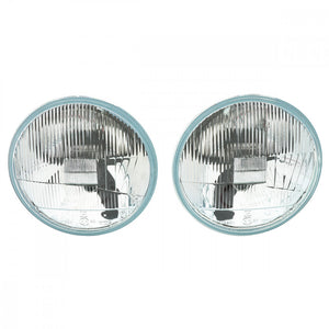HEADLAMP CONVERSION KIT, WIPAC HALOGEN H4, WITH PILOT