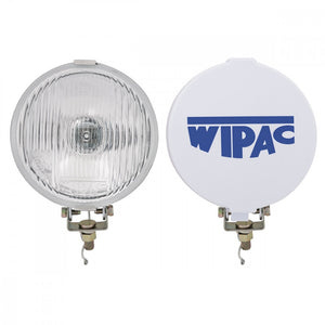 WIPAC FOG LAMPS WITH COVERS, PAIR