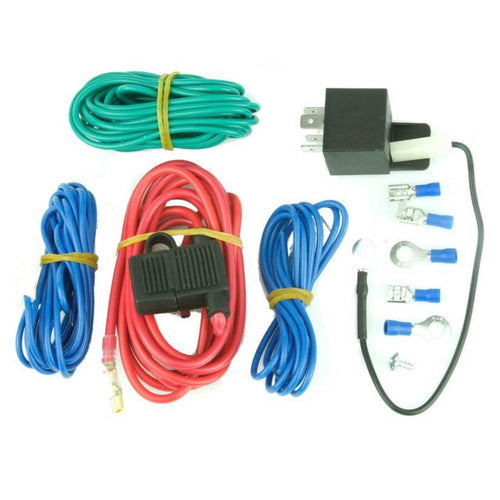 LIGHTING AND ACCESSORY WIRING KIT