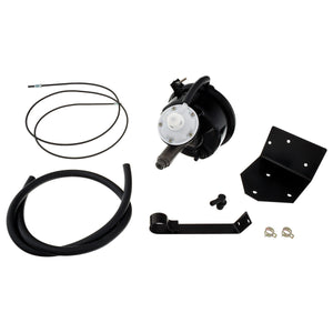 REPRO BRAKE BOOSTER SERVO KIT