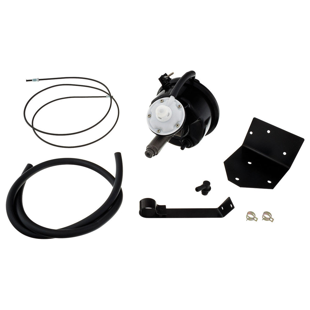 AFTERMARKET BRAKE BOOSTER SERVO KIT
