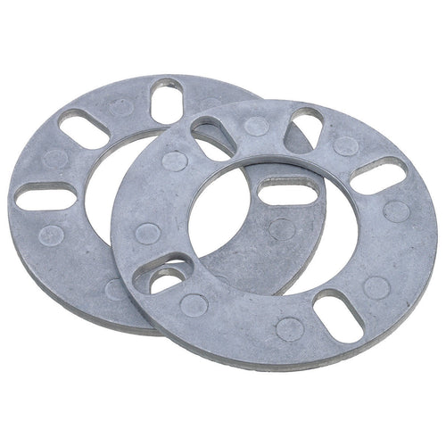SPACERS PR SOLID 6MM