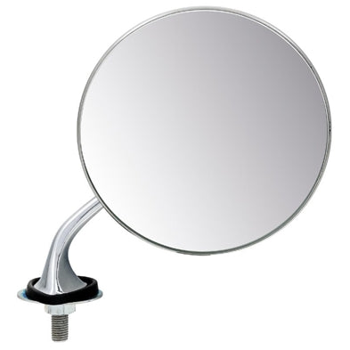 RIGHT WING MIRROR, LUCAS STYLE, FLAT
