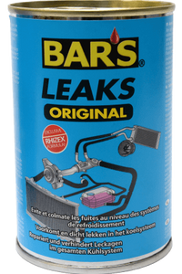 BAR'S LEAKS ORIGINAL 150GR