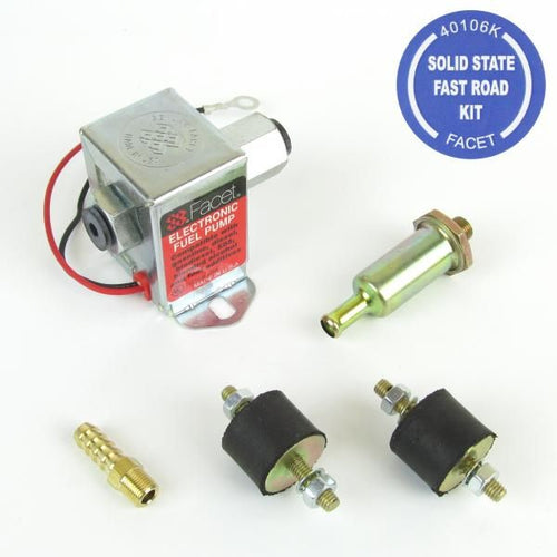 FUEL PUMP KIT FAST ROAD