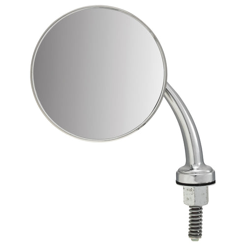 UNIVERSAL WING MIRROR, LONG ARM, LUCAS