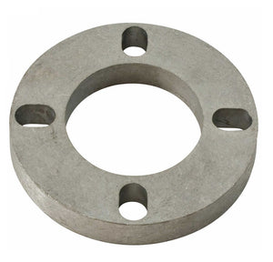4 HOLE WHEELSPACER 10MM PCD 95MM to 114MM