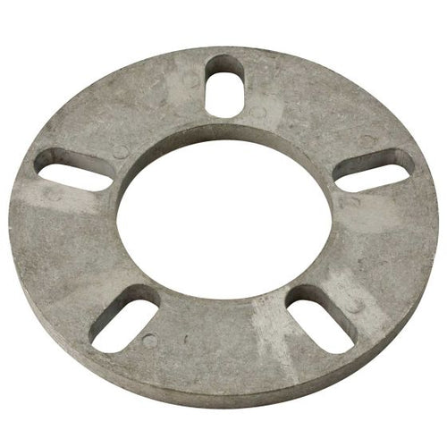 5 HOLE WHEEL SPACER 10MM