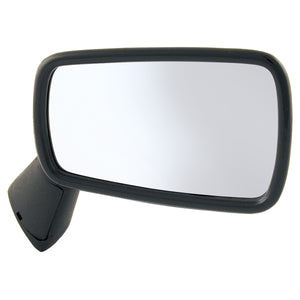 PLASTIC DOOR MIRROR, MINI, RH