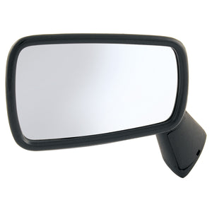 PLASTIC DOOR MIRROR, MINI, LH