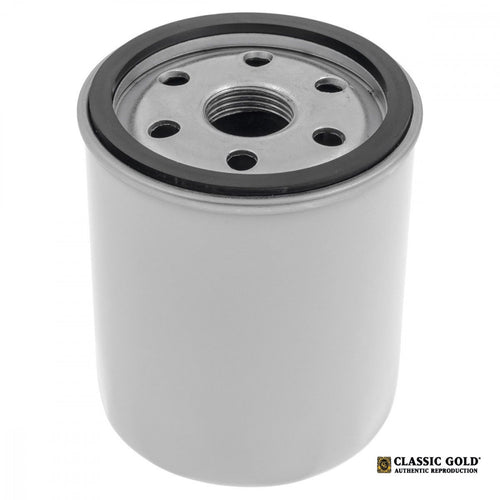 OIL FILTER, CANISTER