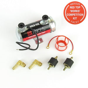 FUEL PUMP KIT RED TOP