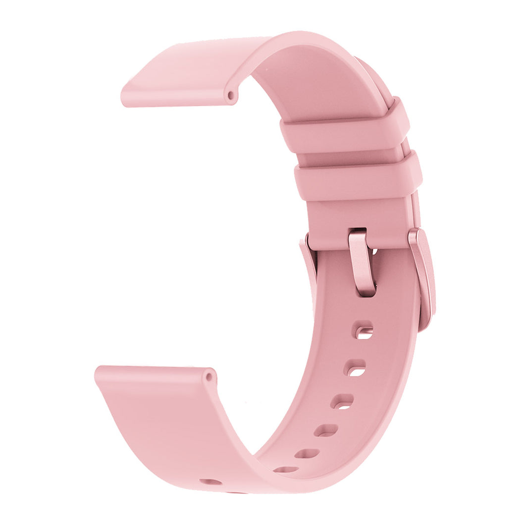 SOGA Smart Sport Watch Model P8 Compatible Wristband Replacement Bracelet Strap Pink