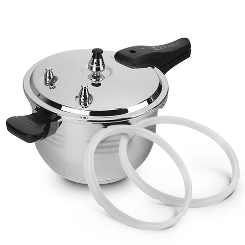 10L Commercial Grade Stainless Steel Pressure Cooker With Seal