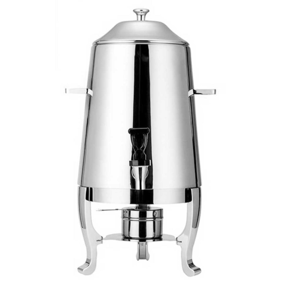 SOGA Stainless Steel 13L Juicer Water Milk Coffee Pump Beverage Drinking Utensils