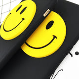 Fashionable Durable Premium Smiley iPhone Case Luxury 6/6s, 6/6s Plus, 7, 7 Plus