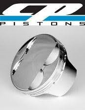 CP Piston for Yamaha Raptor 700 06-14 105mm 10.75:1 Compression
