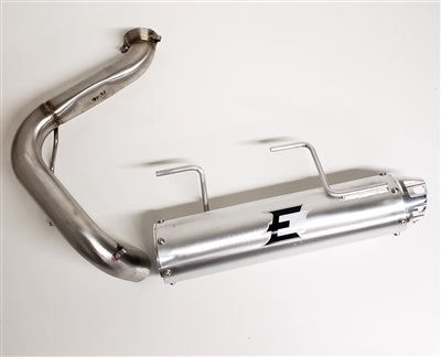 Empire Industries 15-16 Sportsman 850 Exhaust system − ATV - Get It Power Sports