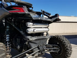 Can Am Maverick X3 Exhaust Dual Exhaust Power Package − ATV - Get It Power Sports