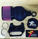 Fuel Customs Intake for LTR 450 − ATV - Get It Power Sports