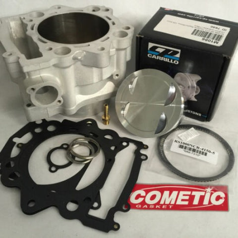 Yamaha 06-14 Raptor 700 734 CC Big bore Kit 11:1 Compression