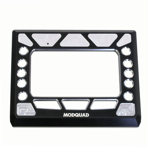 Digital Dash Gauge Bezel - Modquad − exhaust - Get It Power Sports