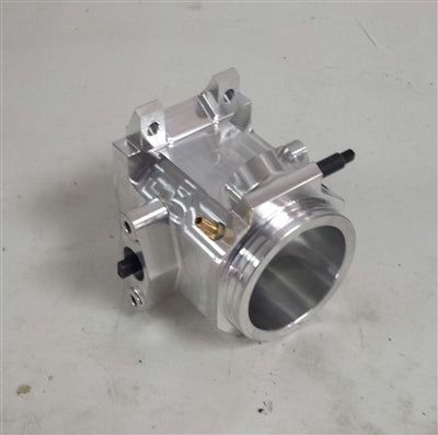 Raptor 700 Billet 50MM Throttle body − ATV - Get It Power Sports