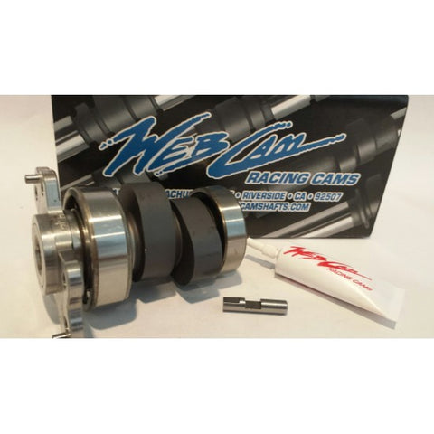 06-08 Yamaha Raptor 700 Webcam Grind #290 Camshaft