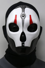Load image into Gallery viewer, KOTOR-Style Nihilus Mask