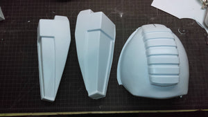 RC Special Armor Pieces