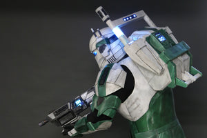 DC-17m Inspired by Republic Commando