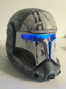 Republic Commando LED Visor Kit