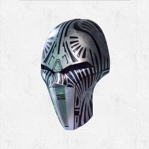 Sith Acolyte - Eradicator Mask - Inspired By Star Wars: The Old Republic