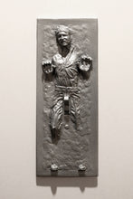 Load image into Gallery viewer, Phallic Light Switch Cover inspired by Han Solo in Carbonite from Star Wars