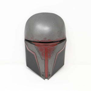 Darth Revan - V2 Mask - Inspired by Star Wars: Knights of the Old Republic - Custom Prop Replica