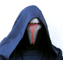 Load image into Gallery viewer, Darth Revan - V2 Mask - Inspired by Star Wars: Knights of the Old Republic - Custom Prop Replica