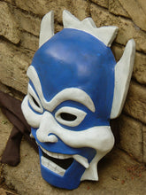 Load image into Gallery viewer, Blue Spirit Mask