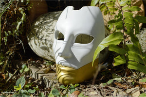 Regent of the Mask - Inspired by Ninja Gaiden 3 - Custom Prop Replica